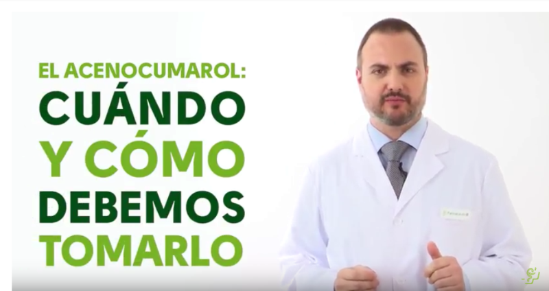 El Acenocumarol.  Cuándo y cómo debemos tomarlo.png