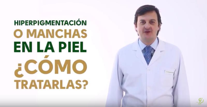 Hiperpigmentación o manchas en la piel, cómo tratarlas.png
